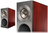 Rosewood KEF Reference 1 Bookshelf Speakers KEF - Brisbane HiFi