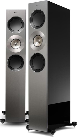 KEF Reference 3 Floorstanding Speakers KEF - Brisbane HiFi
