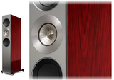 Rosewood KEF Reference 3 Floorstanding Speakers KEF - Brisbane HiFi