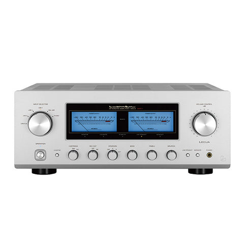 L-505UXII State Integrated Amplifier LUXMAN - Brisbane HiFi