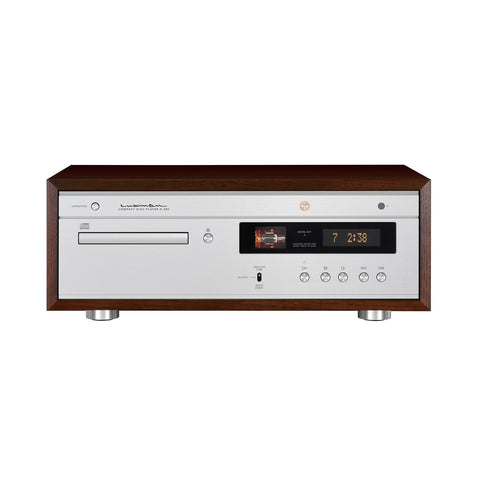 LUXMAN D-380 Vacuum Tube CD Player LUXMAN - Brisbane HiFi