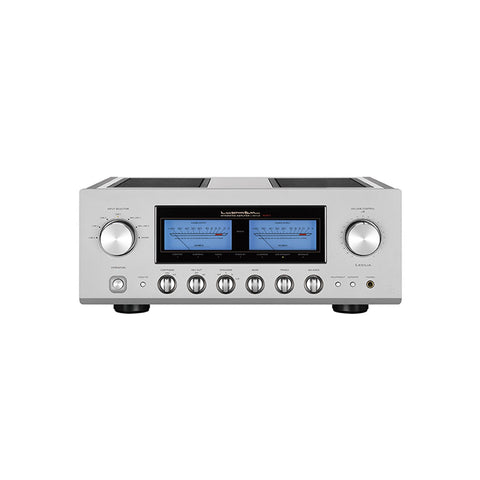 Luxman L-507uXII Integrated Amplifier LUXMAN - Brisbane HiFi