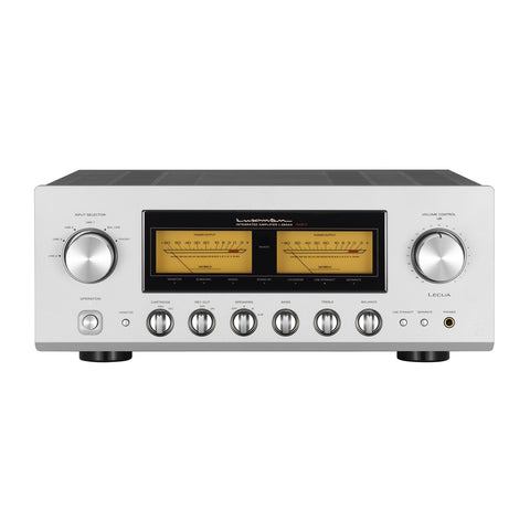 Luxman L-550AXII Integrated Amplifier LUXMAN - Brisbane HiFi