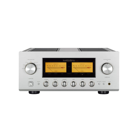 Luxman L_590AXII Integrated Amplifier LUXMAN - Brisbane HiFi