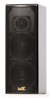 Black M7 Bookshelf Speaker M&K Sound - Brisbane HiFi
