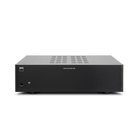 NAD C 298 Stereo Power Amplifier NAD - Brisbane HiFi