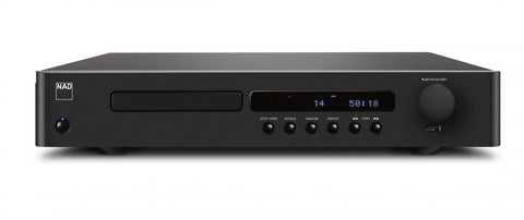 NAD Classic C568 CD player NAD - Brisbane HiFi