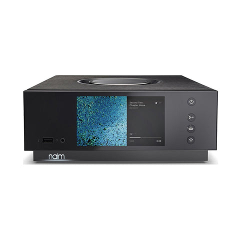 Naim Uniti Atom streaming DAC integrated amplifier Naim - Brisbane HiFi