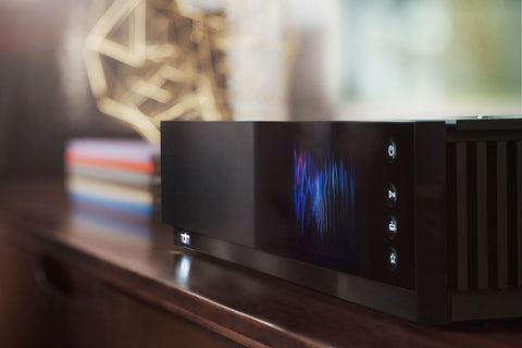 Naim Uniti Nova Audiophile DAC integrated amplifier Naim - Brisbane HiFi