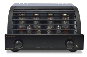 PrimaLuna EVO 200 Integrated Amplifier PrimaLuna - Brisbane HiFi