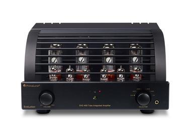 PrimaLuna EVO 400 Integrated Amplifier PrimaLuna - Brisbane HiFi
