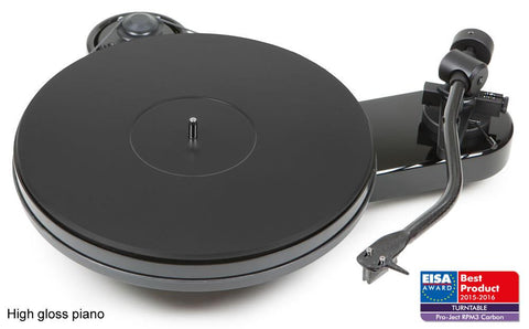 Pro-Ject Audio RPM 3 Carbon Turntable Pro-Ject Audio - Brisbane HiFi
