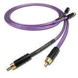 RCA / 1m Purple Flare Analog Interconnect Nordost - Brisbane HiFi