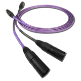XLR / 1m Purple Flare Analog Interconnect Nordost - Brisbane HiFi