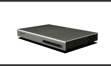 Silver QAT RS3 Music Server QAT - Brisbane HiFi