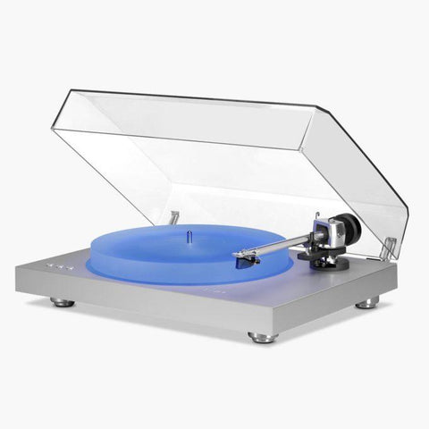 Silver R 2.3 Turntable AVM - Brisbane HiFi