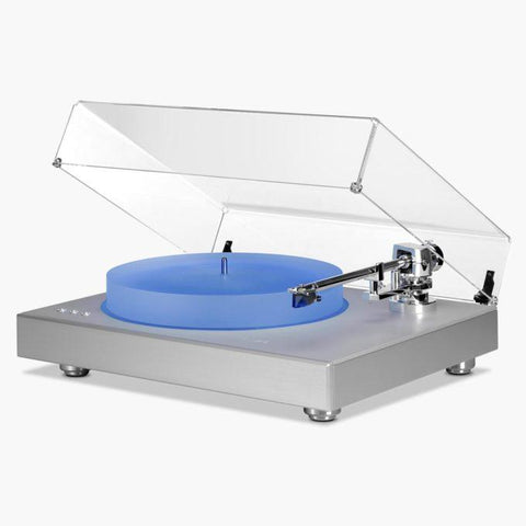 Silver R 5.3 Turntable AVM - Brisbane HiFi