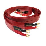 Spade / 1m Red Dawn Speaker Cable Nordost - Brisbane HiFi
