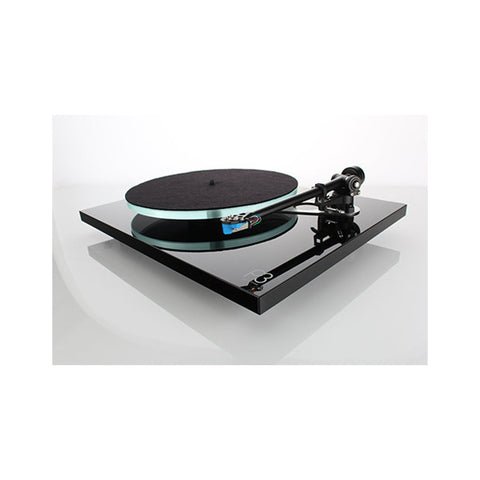 Gloss Black / Basic Rega Planar 3 Rega - Brisbane HiFi