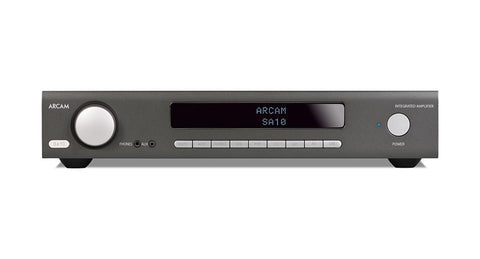 SA10 Integrated Amplifier ARCAM - Brisbane HiFi