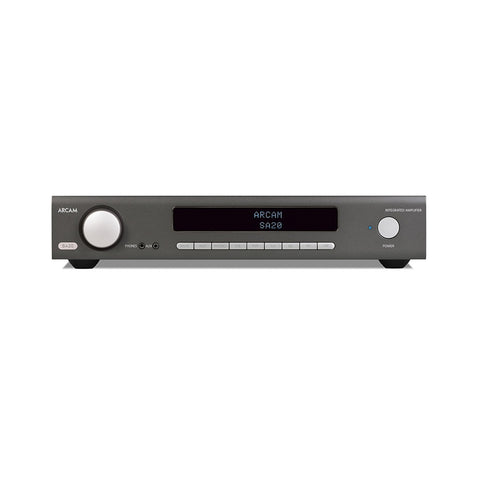 SA20 Integrated Amplifier ARCAM - Brisbane HiFi