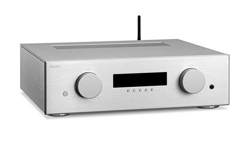 SD 5.2 Streaming Preamplifier AVM - Brisbane HiFi