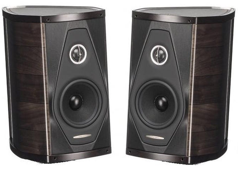 Graphite / Speaker Only Sonus Faber Olympica I Bookshelf Speakers Sonus Faber - Brisbane HiFi