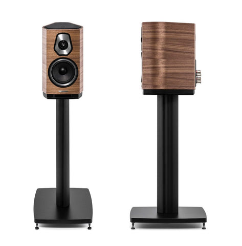 Wood / With Stand Sonus Faber Sonetto I Sonus Faber - Brisbane HiFi