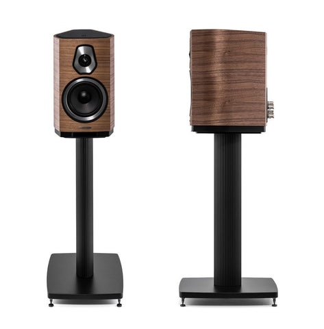 Wood / With Stand Sonus Faber Sonetto II Sonus Faber - Brisbane HiFi