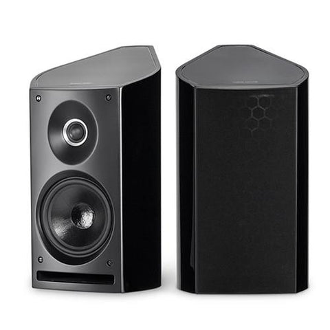 Black / Speaker Only Sonus Faber Venere 2.0 bookshelf speakers - CLEARANCE Sonus Faber - Brisbane HiFi