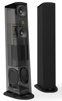 Triton Seven Floorstanding Speakers GoldenEar Technology - Brisbane HiFi