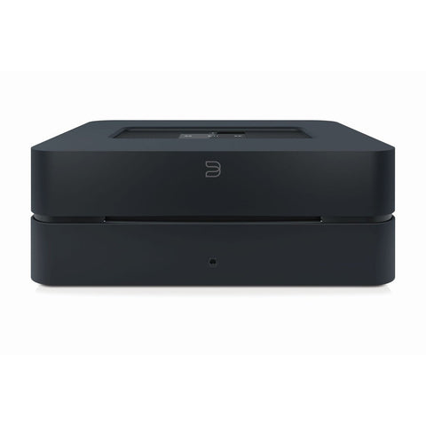 Black Vault 2i High-Res 2TB Network Hard Drive CD Ripper and Streamer BlueSound - Brisbane HiFi