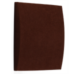 600x600x75 (x8) / Brown Vicoustic Cinema Round Premium Absorptive Panels Vicoustic - Brisbane HiFi