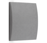 600x600x75 (x8) / Grey Vicoustic Cinema Round Premium Absorptive Panels Vicoustic - Brisbane HiFi