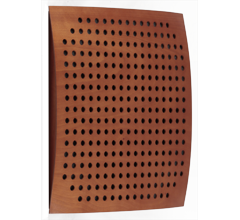 Cherry Vicoustic Omega Wood Absorptive Panels Vicoustic - Brisbane HiFi