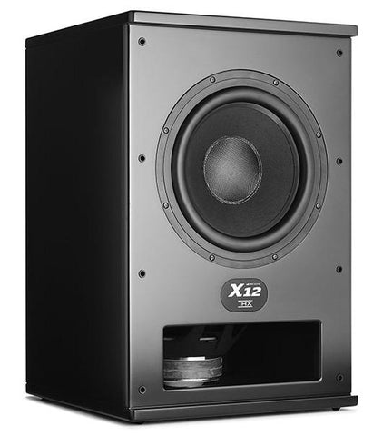 X12 Dual Powered Subwoofer M&K Sound - Brisbane HiFi