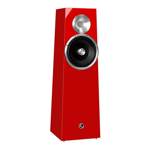 Zu Audio Soul Supreme - Ferrari Red ZU Audio - Brisbane HiFi