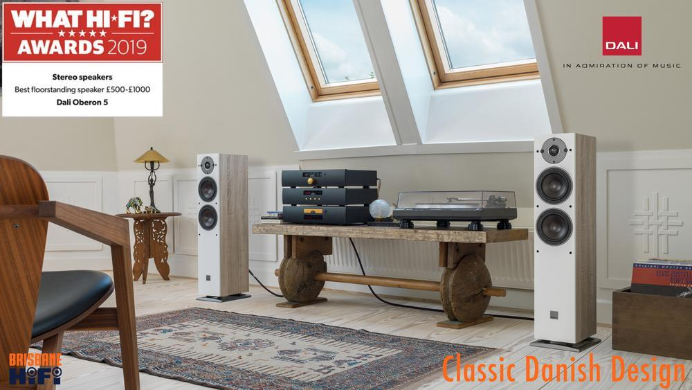 KEF LS 50 Collection