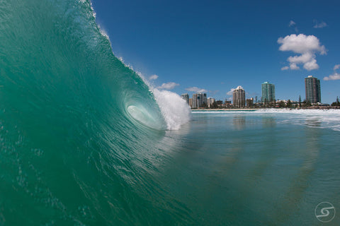 Gold Coast Green