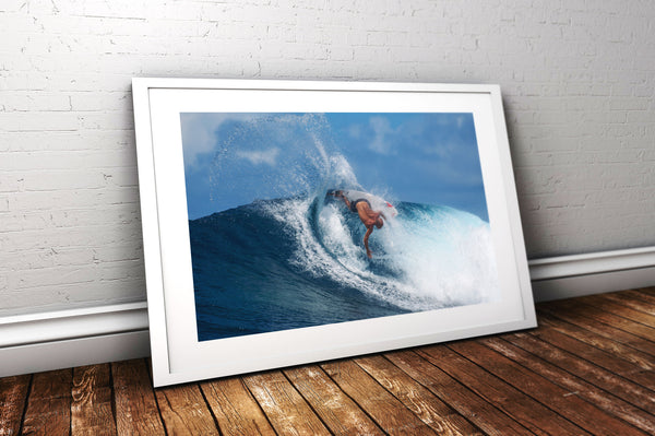 Kelly Slater Blue