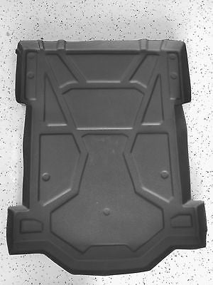 2014-2016 Polaris RZR XP 1000 4 rubber Bed Liner mat