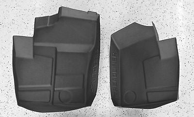 2015 15 POLARIS RZR 900 S XC NEW ALL WEATHER FLOOR MATS LINERS