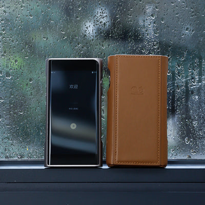 Shanling M6 Pro Leather Case