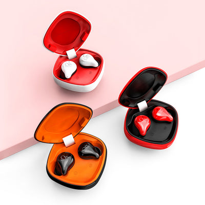 [In-stock] Shanling MTW100 True Wireless In-ear Headphones