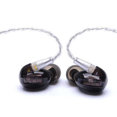 NuForce HEM1 High-Resolution Earphones with Balanced Armature Drivers