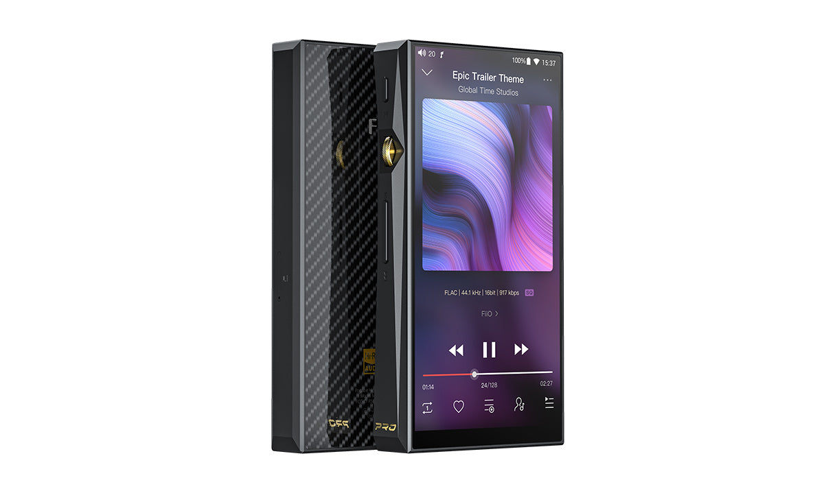 [Pre-Order] Fiio M11 Pro Android-based Lossless Portable Music Player
