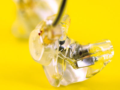 FitEar Private 222 Custom In-Ear Monitor
