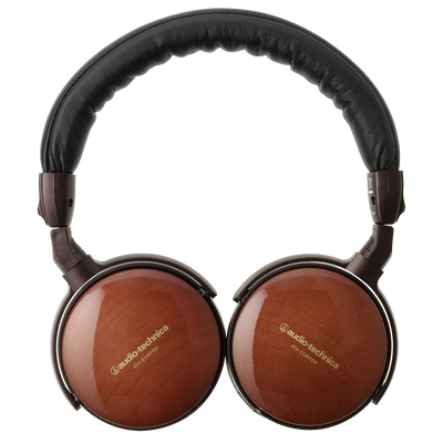 Audio-Technica ATH-ESW990H Earsuit Series Headphone