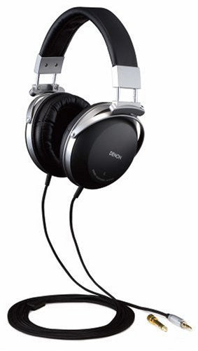 Denon AH-D2000 High Performance Over-Ear Headphone