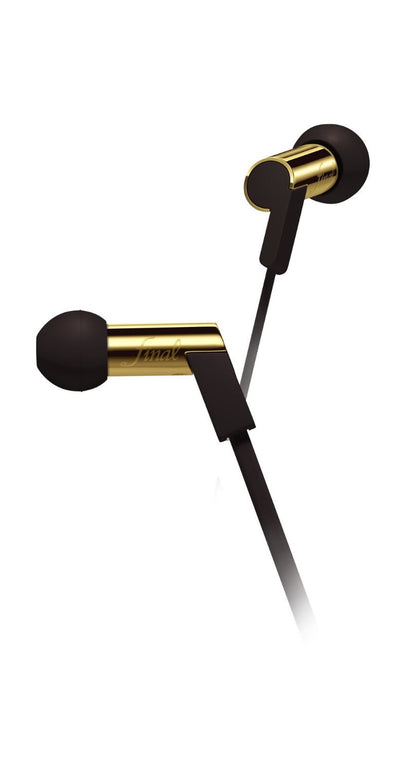 Final Heaven VI Balanced Armature Earphone